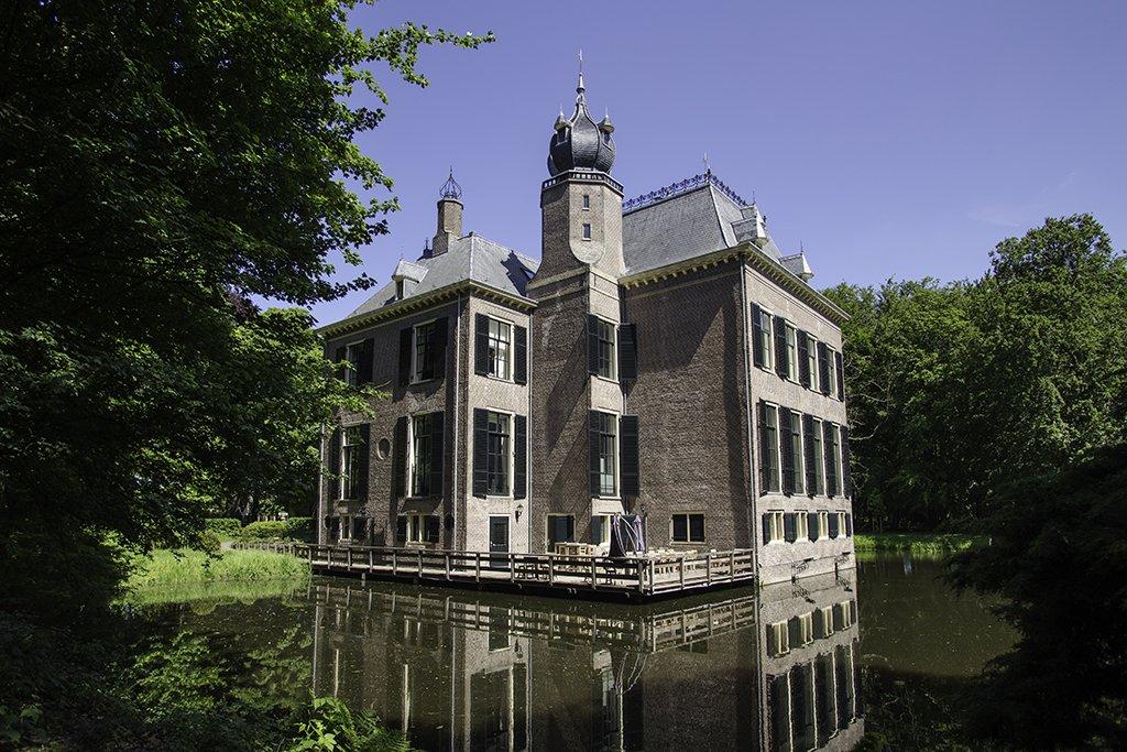 kasteel poelgeest