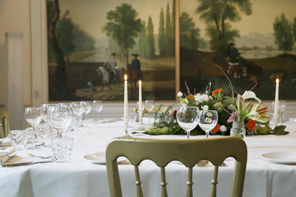 hotel vergaderzaal trouwlocatie leiden