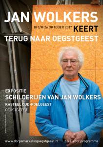 Jan Wolkers 2017 programma